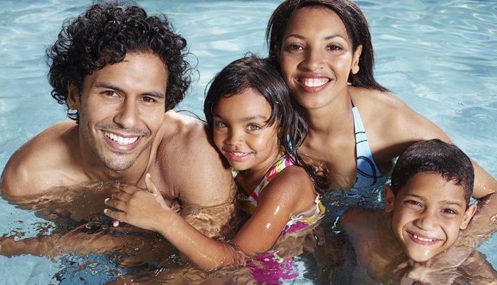 Family Swim Nights
